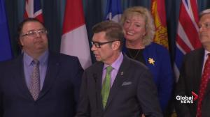 National pharmacare plan will take burden off private employers