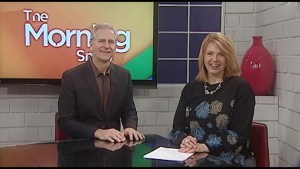 The Morning Show on CHEX preview April 9