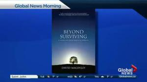 Beyond Surviving with David Maginley