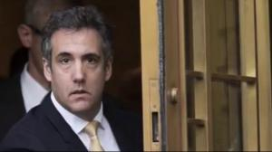 Michael Cohen, Trump's ex-lawyer, sentenced to three years in prison