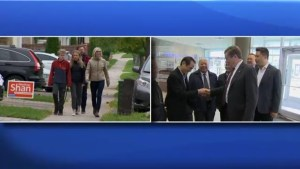Toronto election: Incumbent councillor battles important races for next mayor