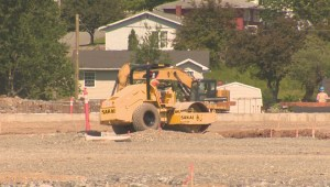 Federal government announces $2.8 million for Saint John projects