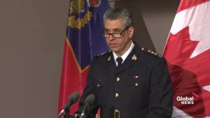 RCMP confirms youth charged with terrorism in Kingston raids