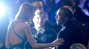 Kanye West delivers another Taylor Swift-focused rant