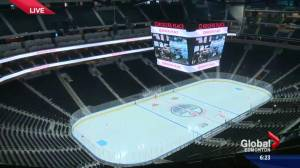 'Everybody in the place has a good shot of the bowl': Take a tour of Rogers Place