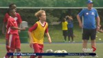 Young Canadian soccer players head to Danone Nations Cup