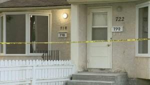 2 men found dead in North Central Regina, coroner investigating cause of death