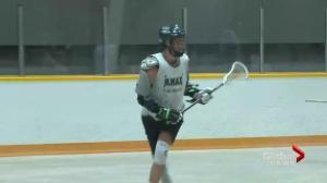 Saskatchewan SWAT lose key player before playoffs