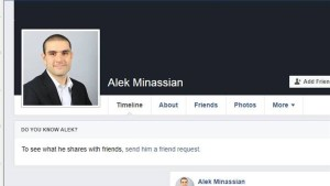 Taking a look at 'Incel' message made by Toronto van attack suspect Alek Minassian