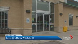 Banks release GTA man's money on fake ID