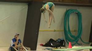 Divers take the plunge in Halifax