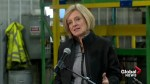 Alberta premier tells B.C. government to 'come to Alberta'
