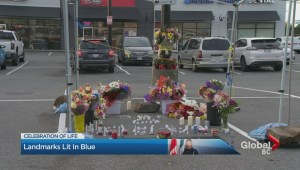 Abbotsford prepares for officer funeral