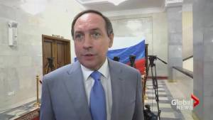 Russian parliamentarian reacts to the arrest of Maria Butina, accused of being a Russian agent