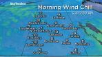 Saskatoon weather outlook: more minus double digit wind chills ahead