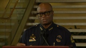 Dallas sniper 'wanted to kill white people': Police chief