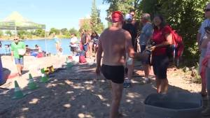 A preview of the Easter Seals Swim For Kids benefit