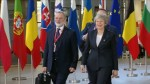 Theresa May to ask European leaders for help with Brexit