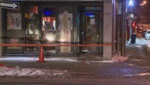 2 men injured in downtown Montreal fight