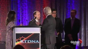 Global News wins 11 RTDNA awards
