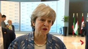 Theresa May says Brexit deal 'within grasp' by end of March