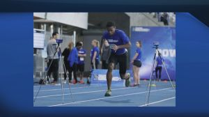 Finding the next Olympians in Manitoba