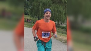 B.C. man competes in 900km 'Uberman' endurance race