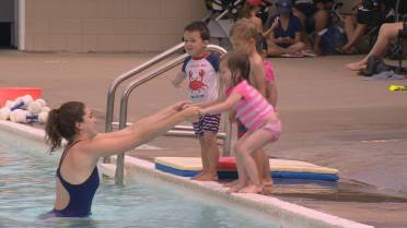 4-year-old drowns in backyard swimming pool in Laval
