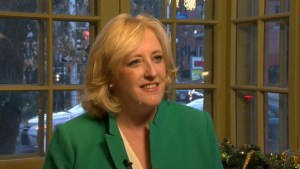 Food for Thought Extended: Lisa Raitt