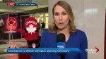 Toronto gets in the Olympic spirit