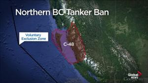 Controversial tanker ban Bill C-48 rejected by Senate committee