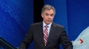 Alberta Debate: Prentice closing statement