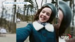 Social media campaign asks 'what if a girl in the Holocaust had Instagram'?