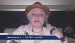 Suicide prevention study says longer monitoring needed