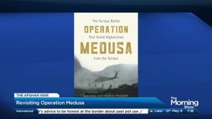 Revisiting Operation Medusa