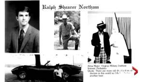 Virginia governor Ralph Northam's '84 medical school yearbook shows man wearing blackface