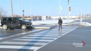 North Oshawa intersection now community safety zone