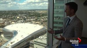 Will Rogers Place bring new light to the downtown Edmonton core?