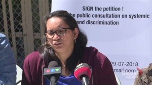 Filipina caregiver's racism case setting major precedent in Quebec