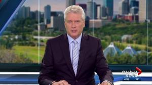 Global News at 5 Edmonton: June 15