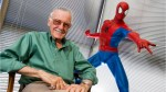 The Avengers and other Marvel actors react to Stan Lee's death