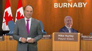 Decision BC: New faces on Burnaby city council