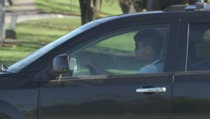 What will it take for repeat distracted driver to lose her licence?