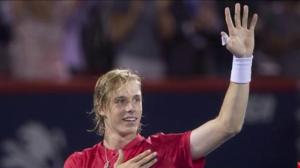 'He has what it takes': Tennis Canada confident Denis Shapovalov is future of sport