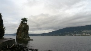 Vancouver Park Board votes to rename Siwash Rock