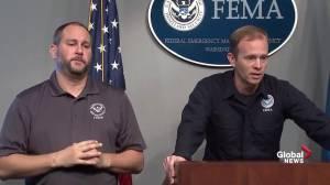 Hurricane Michael: FEMA says power restoration still days away