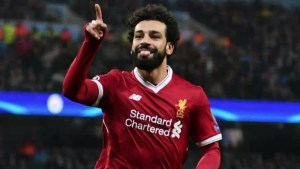 "World Cup's ""Egyptian King"" hailed as soccer saviour"