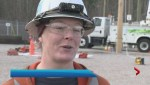 Global Exclusive: Behind the scenes at BC Hydro's storm training