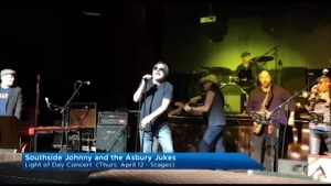 "Kingston ""Light of Day"" benefit highlights"