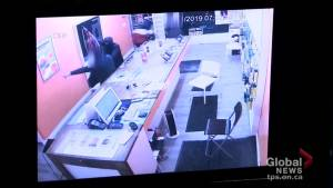 22 men arrested in numerous cellphone store robberies in the GTA, 9 cases remain unsolved